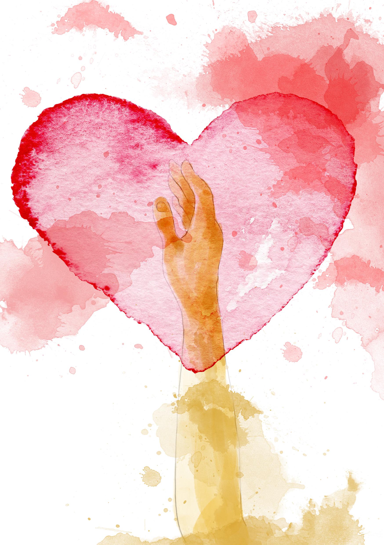 EL Corazón en un Puño. Libro de Koro Cantabrana Imagen Koro Cantabrana ©